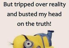 minion-truth